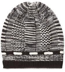 MissoniMissoni Wool Variegated Knit Beanie