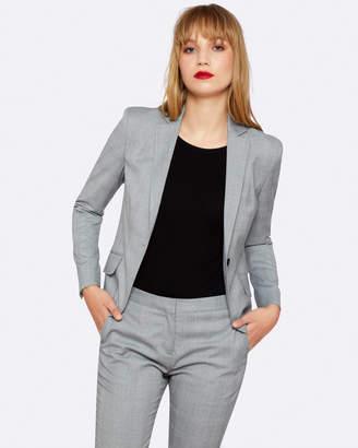 Oxford Pixie Heritage Check Suit Jacket