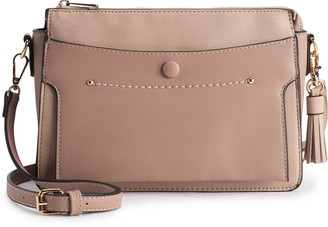 Mellow World Stacey Crossbody Bag