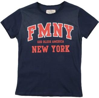 Fred Mello T-shirts - Item 12148702VV