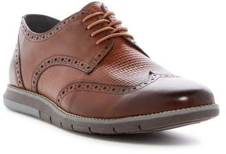 Vintage Foundry Awesome Wingtip Derby