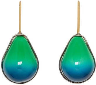 Loewe Silver Vermeer Earrings