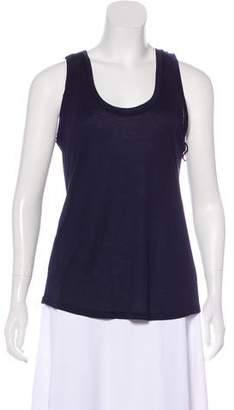 L'Agence Sleeveless Tank Top