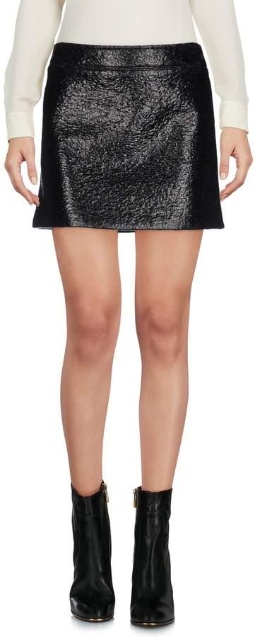 Iceberg Mini skirts - Item 35334918