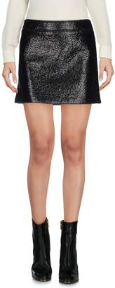 Iceberg Mini skirts - Item 35334918AN