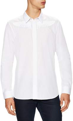 Givenchy Men's Buttoned Dress Shirt
