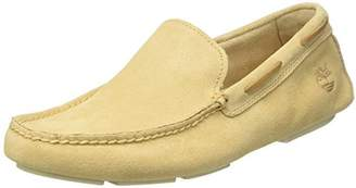 Timberland Men's Heritage Driver Venetiancroissant Loafers