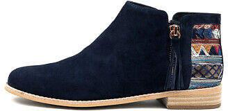 Django & Juliette New Abriellers Womens Shoes Boots Ankle
