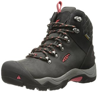 KEEN Women's Revel III Cold Weather Hiking Boot $160 thestylecure.com