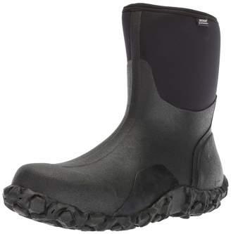 Bogs Men's Classic High Waterproof Winter & Rain Boot