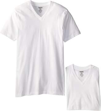 Reebok Men's 3 Pack T-Shirt