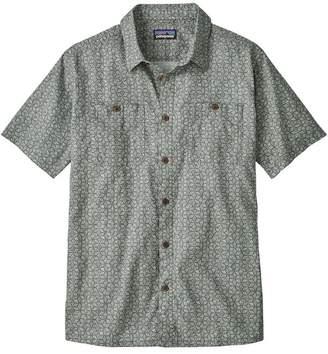 Patagonia Men's Back Step Shirt