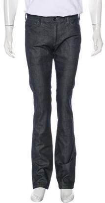Versace VJC Five-Pocket Skinny Jeans