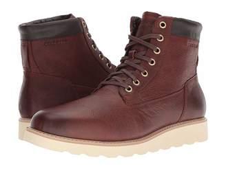 Cole Haan Nantucket Rugged Plain Boot Men's Boots