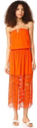 Ramy Brook Taylor Dress $395 thestylecure.com