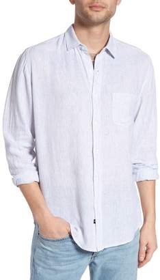 Rails Connor Linen & Rayon Shirt