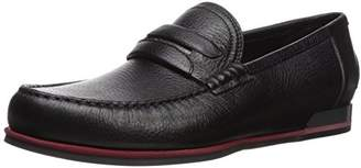 Dolce & Gabbana Dolce Gabbana Men's Leather Loafer