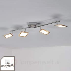 Ties - LED-Deckenlampe mit Easydim-Funktion