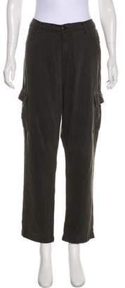 J Brand Lara Straight-Leg Pants w/ Tags