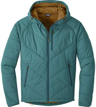 Outdoor Research Refuge Hooded Insulated Jacket - Men's