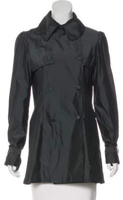Stella McCartney Lightweight Short Coat