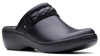 Clarks Delana Abbey Clog - Wide Width Available