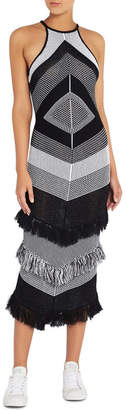 Sass & Bide The Mixer Knit Dress