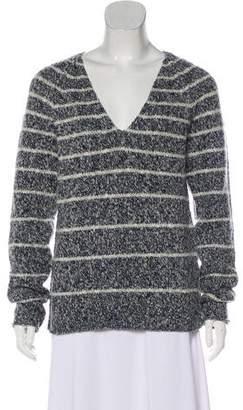 Derek Lam Wool & Cashmere-Blend Sweater