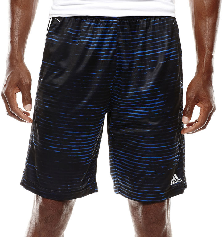 ADIDAS adidas 3S Illusion Training Shorts