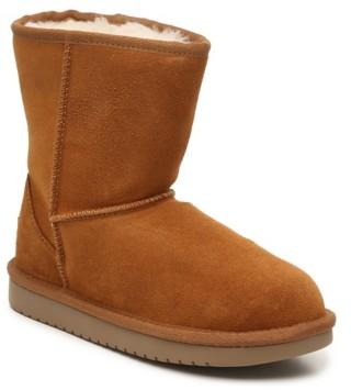 Koolaburra By Ugg Koola Short Boot - Kids'