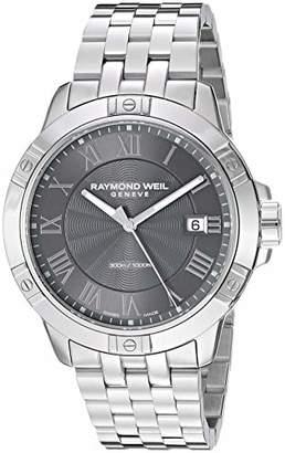Raymond Weil ' Tango' Quartz Stainless Steel Casual Watch