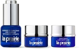 La Prairie Skin Caviar Set