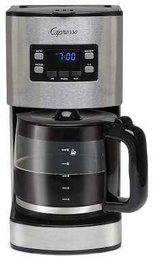 Williams-Sonoma Williams Sonoma Capresso SG300 Glass Coffee Maker
