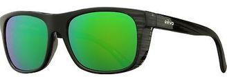 Revo Lukee Sunglasses - Polarized $189 thestylecure.com