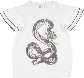 Douuod T-shirts - Item 12240930LU
