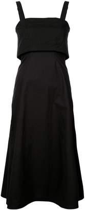 Proenza Schouler Poplin Sleeveless Dress