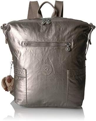 Kipling Women's Cherry Metallic Backpack