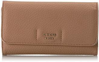 GUESS Women's Trudy Slim Clutch