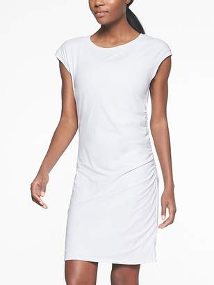 Athleta Carefree Tee Dress