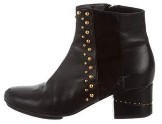 Maiyet Embellished Ankle Boots