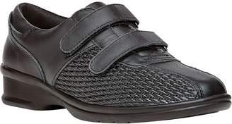 Propet Monk Strap Slip On Shoes - Mabel