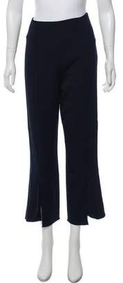 Cushnie et Ochs High-Rise Flared Pants w/ Tags