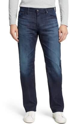 AG Jeans 'Protege' Straight Leg Jeans