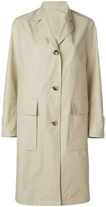 Margaret Howell Ventile City coat