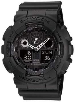 G-Shock Men's X-Large G Black Watch
