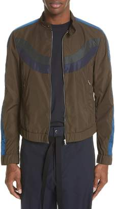 Dries Van Noten Vallace Biker Jacket