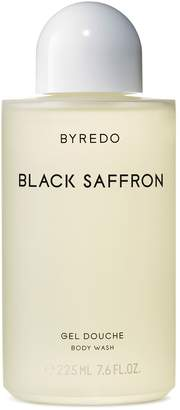 Byredo Black Saffron Body Wash
