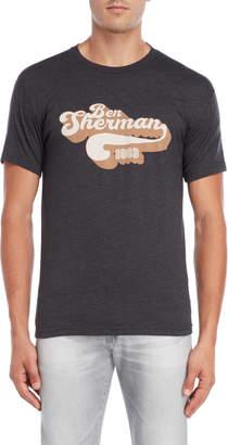 Ben Sherman Retro Logo Tee