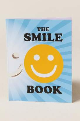 Whos There, Inc. The Smile Book Journal