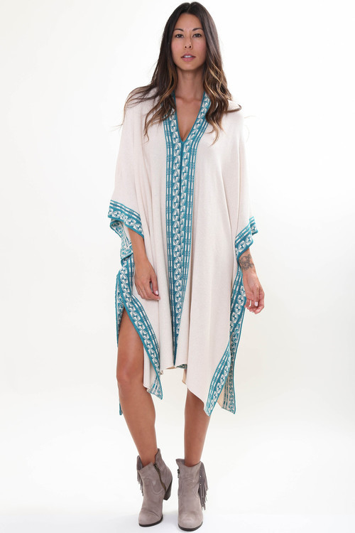 Goddis Bandit Caftan in Desert Session